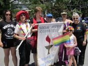 Unitarian Universalist Congregation of the Hudson Valley