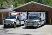 Peekskill Community Volunteer Ambulance Corps